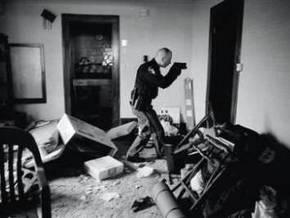 World Press Photo: Лучшей признана фотография о финансовом кризисе