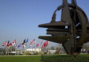 Российский дипломат заявил, что заблокировал движение Украины в НАТО
