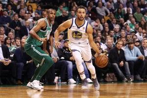 НБА: Оклахома обыграла Детройт, Бостон уступил Голден Стэйт