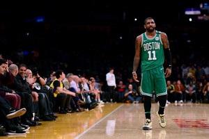 Виртуозный дриблинг Ирвинга – среди лучших моментов дня НБА