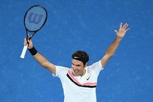 Федерер: Отлично, что финал Australian Open завершился в мою пользу
