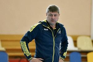Сборная Украины по футзалу нацелилась на медали чемпионата Европы