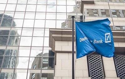 Deutsche Bank витратить мільярд євро на бонуси співробітникам