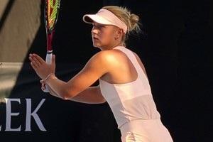 Марта Костюк виступить на турнірі в Австралії