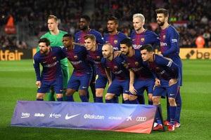 Барселона повторила рекорд часів Хосепа Гвардіоли