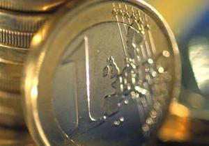 Курс евро к доллару упал до 16-месячного минимума