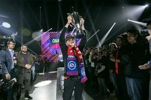 Шестнадцатилетний киберспортсмен выиграл крупный чемпионат по FIFA 1
