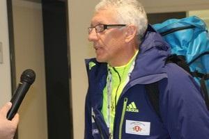 Санитра: Верили, что можем победить сборную России и сделали это