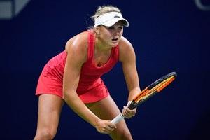 Українка Козлова стартувала з перемоги над другою ракеткою турніру в Тайбеї