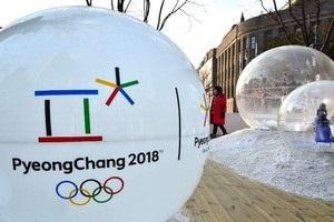 Олімпіада в Пхенчхані стане рекордною за кількістю учасників
