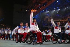 Паралимпийцы РФ выступят на Олимпиаде под нейтральным флагом