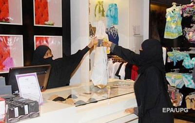 В Саудовской Аравии иностранцам запретят работать в магазинах