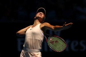 Костюк стартовала с победы на турнире в Берни