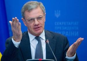 Остановка прокачки нефти в ЕС: Соколовский встретился с европейскими дипломатами