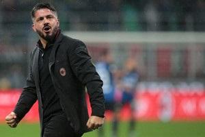 Гаттузо оригинально мотивирует игроков Милана, позволяя побить себя