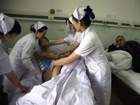 Число погибших в столкновениях в китайском Синьцзяне достигло 156 человек