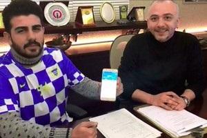 Аматорський клуб із Туреччини купив гравця за біткоїн