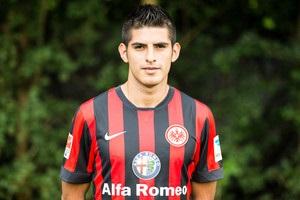 Самбрано – первый перуанец в истории Динамо