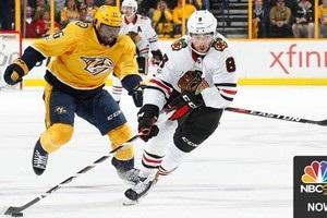 НХЛ: Питтсбург расправился с Сан-Хосе, Нэшвилл проиграл Чикаго
