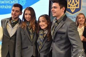 Став відомий повний склад збірної України на Олімпіаду-2018