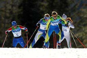 Легендарну українську лижницю не взяли на Олімпіаду