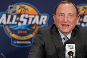 Национальная хоккейная лига организует турнир по NHL 18