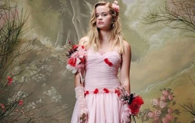 Дочь Риз Уизерспун дебютировала как модель