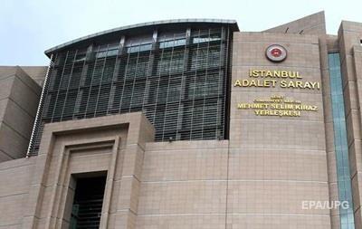 В Турции суд освободили главу филиала Amnesty International