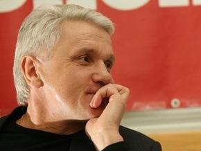 Литвин: ЧФ РФ должен стать гарантом безопасности Украины