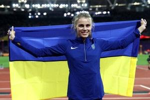 Левченко розпочала міжнародний сезон з перемоги