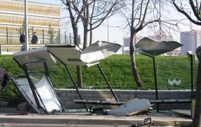 У Стамбулі автобус врізався в зупинку: три жертви