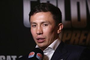 Головкін: Для Гассієва бій з Дортікосом буде найвідповідальнішим у кар єрі