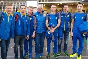 Перша група українських олімпійців вирушила в Пхьончхан