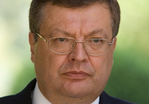 Главу МИД Украины зовут в парламент из-за бойкота Евро-2012