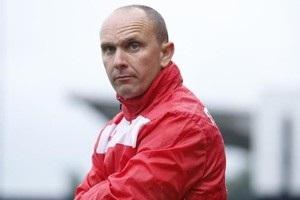 Англійський клуб усунув директора за спробу прийняти душ з гравцями