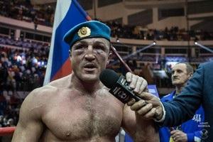 Лебедєв вважає справедливим рішення WBA про переведення його в  чемпіони у відпустці