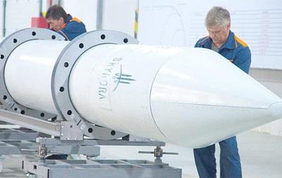 В Україні створили ракету для Британії