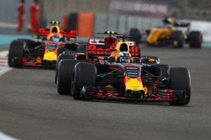 Гран-прі Формули-1 починатимуться пізніше, ніж зазвичай