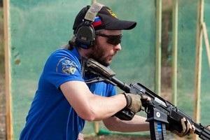 Чемпіон Росії зі стрільби воював снайпером на Донбасі - СБУ
