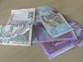 В пригороде Киева задержан чиновник при получении взятки в 2,5 миллиона гривен