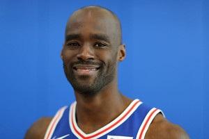 Окафор повернеться в НБА