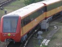 Столичная подземка в 2008 году пополнится 85 вагонами