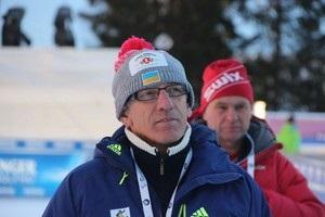 Санітра: Планувати результати на Олімпіаді нереально