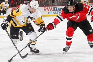 НХЛ: Даллас разгромил Миннесоту, Тампа обыграла Ванкувер