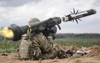 Полторак: Україна скоро отримає  Джавеліни