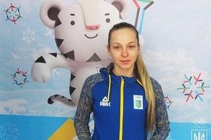 Украинская фристайлистка Петрова: Я фартовая на почин