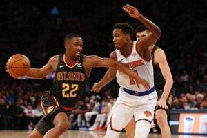 НБА: Бостон вирвав перемогу у Портленда, Нью-Йорк поступився Атланті