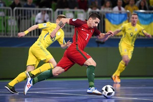 Косенко: Збірна Португалії здобула заслужену перемогу