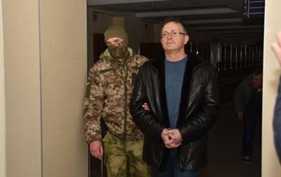 Суд продовжив арешт кримському  міністру
