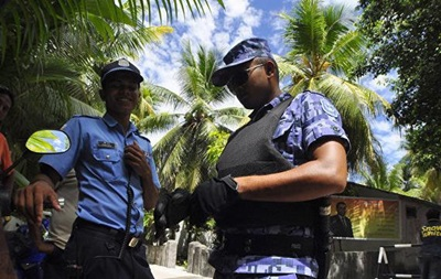 На Мальдівах оголосили надзвичайний стан
